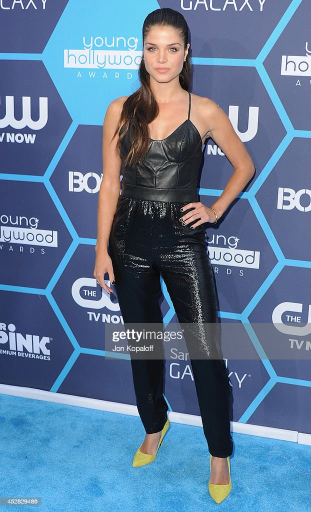 16th Annual Young Hollywood Awards : News Photo