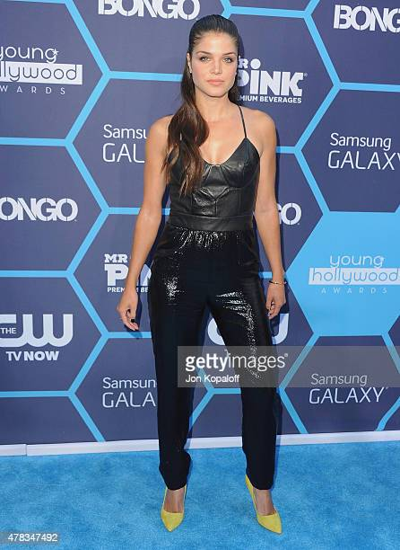 Avgeropoulos feet marie How Marie