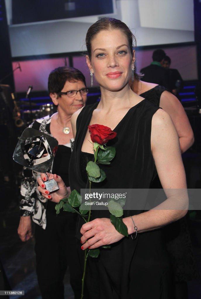 Grimme Award 2011