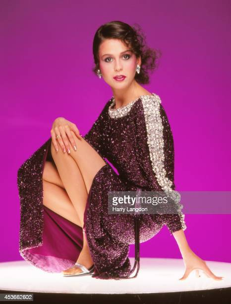 Actress Marie Osmond poses for a portrait in 1980 in Los Angeles California