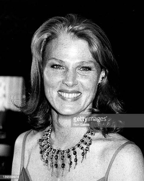 Actress Mariette Hartley attends 31st Annual Primetime Emmy Awards on September 9 1979 at the Pasadena Civic Auditorium in Pasadena California