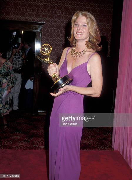 Actress Mariette Hartley attends the 31st Annual Primetime Emmy Awards on September 9 1979 at the Pasadena Civic Auditorium in Pasadena California