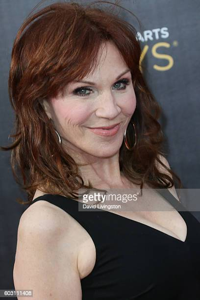 Actress Marilu Henner attends the 2016 Creative Arts Emmy Awards Day 2 at the Microsoft Theater on September 11 2016 in Los Angeles California