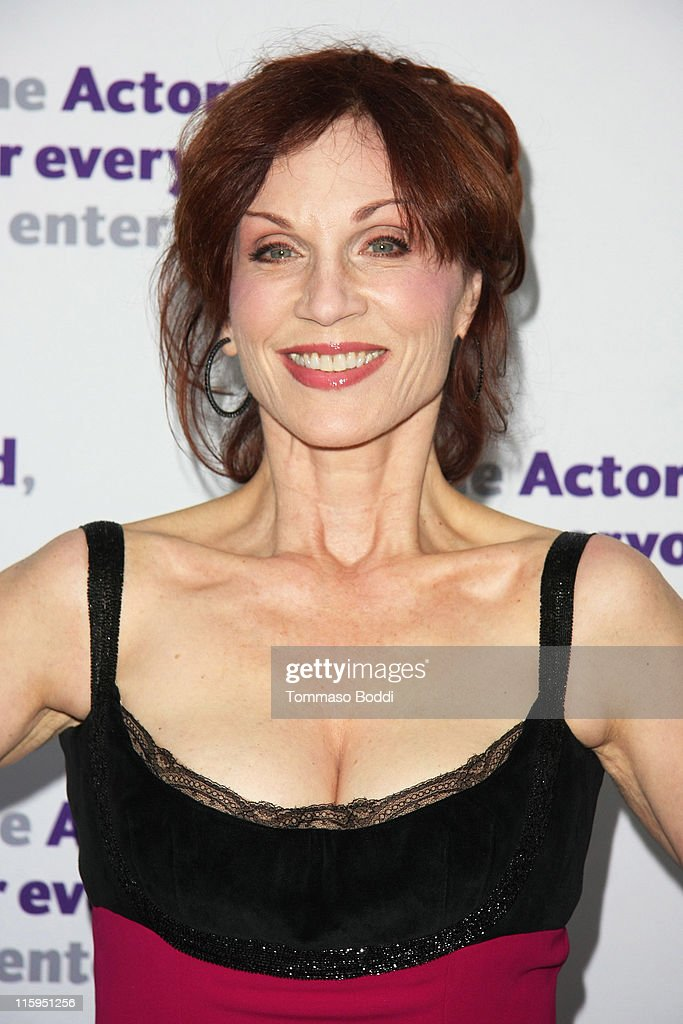 Actress Marilu Henner attends the Actors' Fund's 15th annual Tony Awards party held at the Skirball Cultural Center on June 12, 2011 in Los Angeles, California.