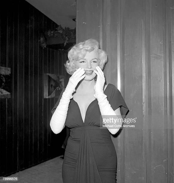 8 Best Marilyn Denis House Images On Pinterest: Marilyn Monroe Dress Images Et Photos