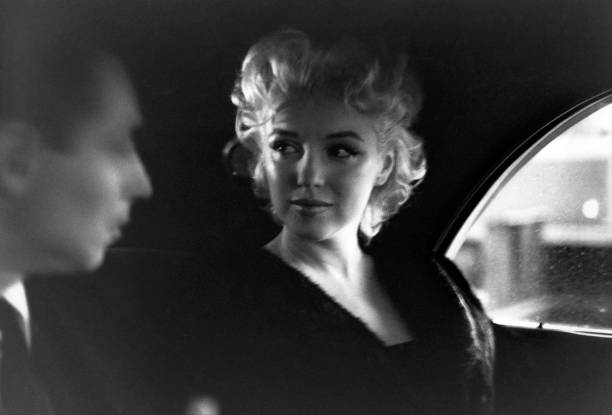 NY: The Sunday Feature: The Marilyn Monroe You've Never Seen by Ed Feingersh