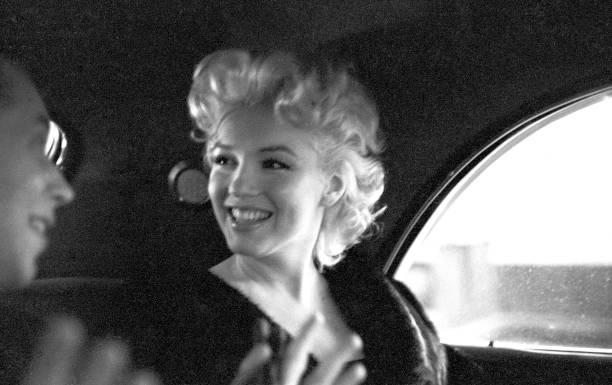 Marilyn & Dick