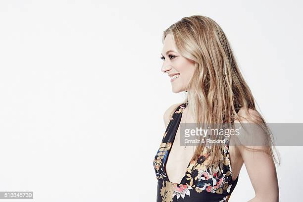 Actress Marin Ireland poses for a portrait at the 2016 Film Independent Spirit Awards on February 27 2016 in Santa Monica California