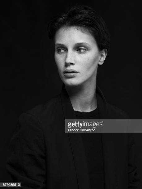 Actress Marine Vacth is photographed on May 4, 2017 in Cannes, France.