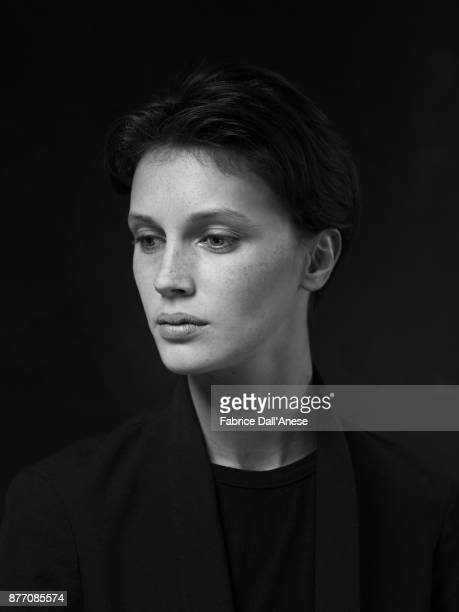 Actress Marine Vacth is photographed on May 4 2017 in Cannes France