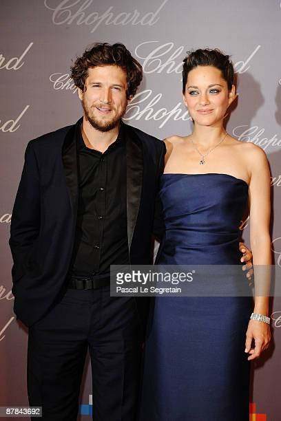 Marion Cotillard Canet Pictures And Photos Getty Images