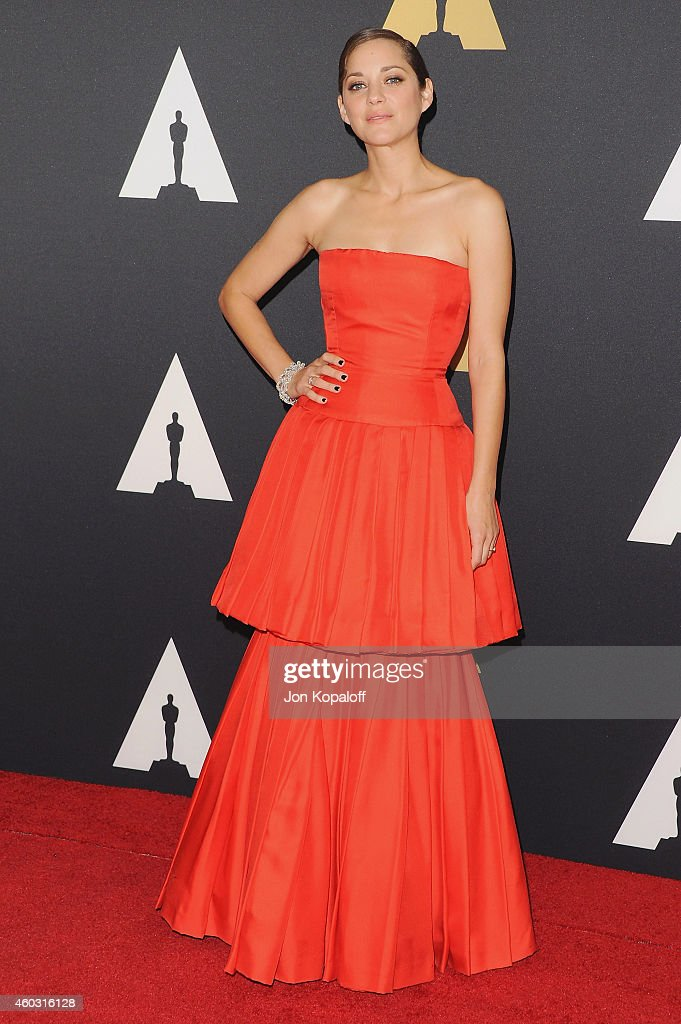 Academy Of Motion Picture Arts And Sciences' Governors Awards : News Photo