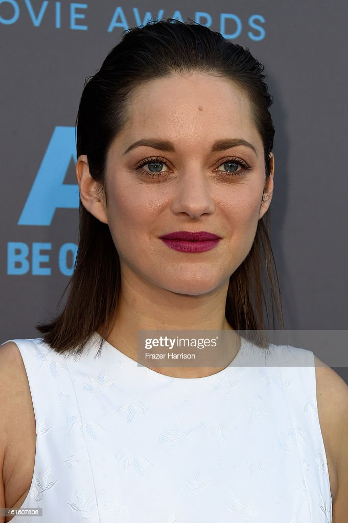 20th Annual Critics' Choice Movie Awards - Red Carpet : News Photo