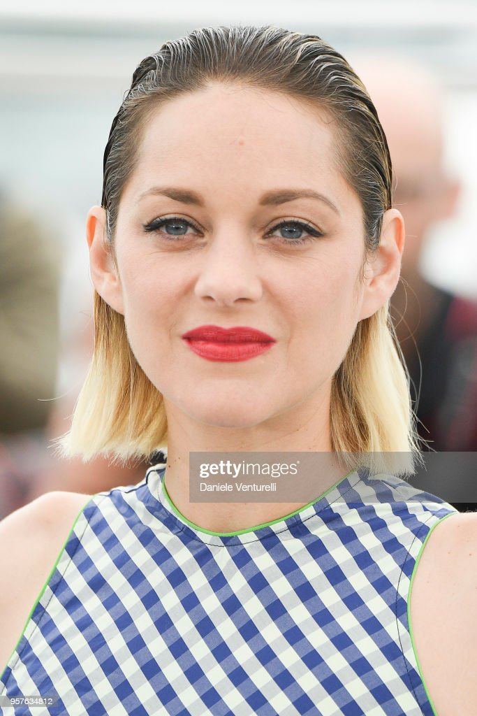 """Angel Face "" Photocall - The 71st Annual Cannes Film Festival"