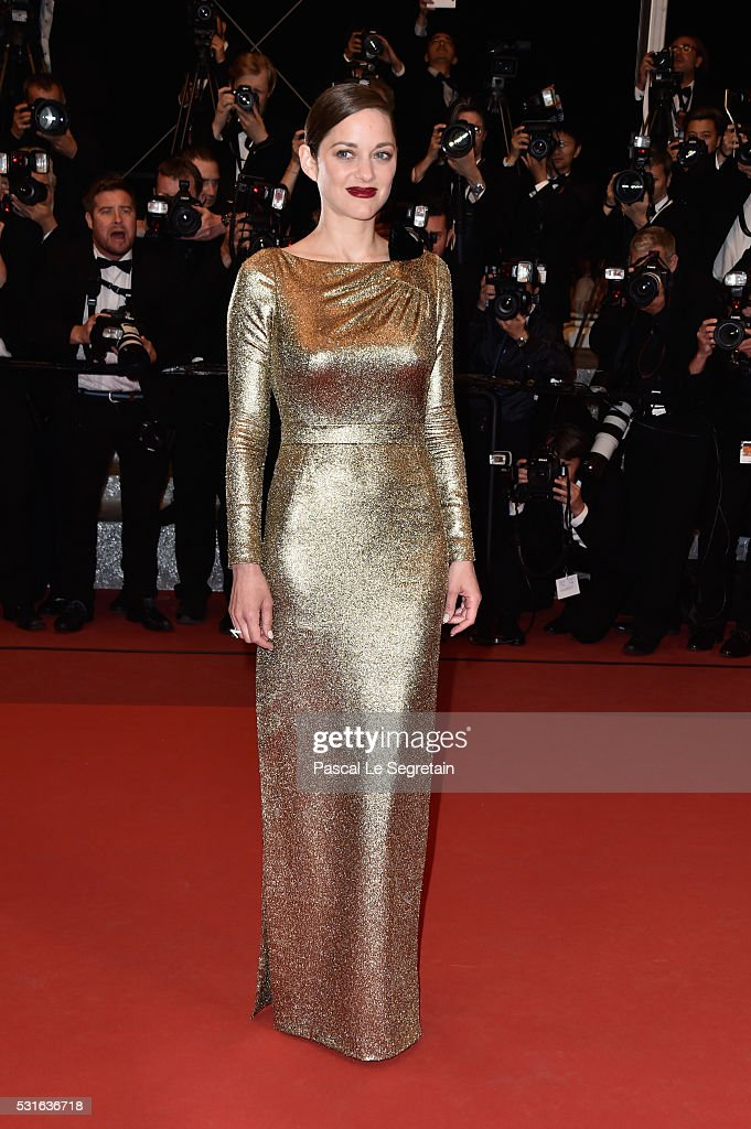 """From The Land of The Moon "" - Red Carpet Arrivals - The 69th Annual Cannes Film Festival"