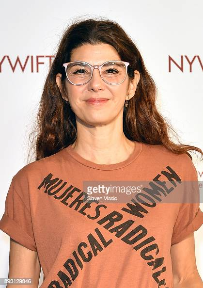 Actress Marisa Tomei attends 38th Annual Muse Awards at ...