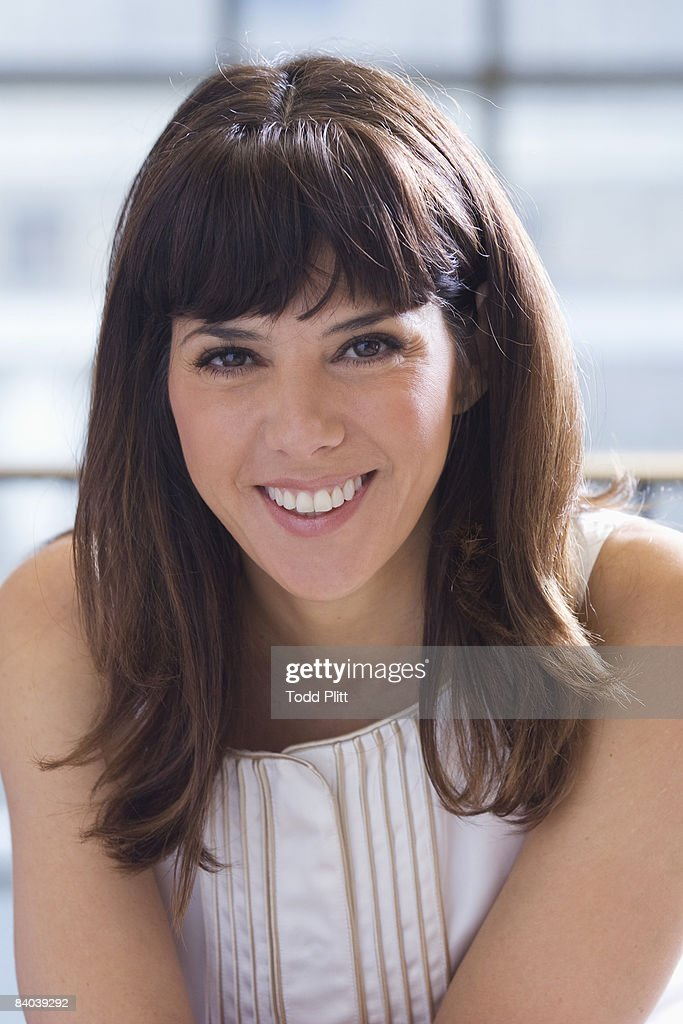 Actress Marisa Tomei is photographed for USA Today ...