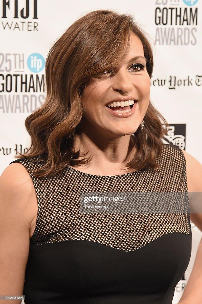 25th Annual Gotham Independent Film Awards - Arrivals