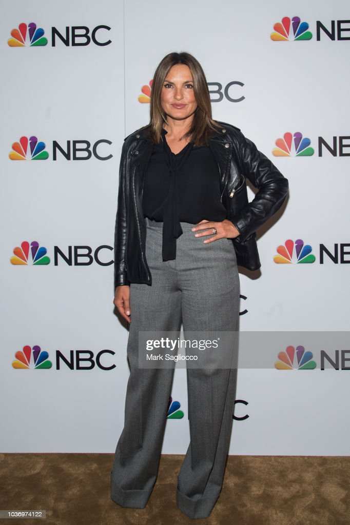 NBC And The Cinema Society Host A Party For The Casts Of NBC's 2018-2019 Season