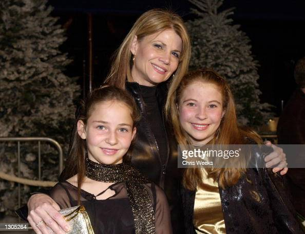 Los Angeles Premiere Of 'How The Grinch Stole Christmas ...
