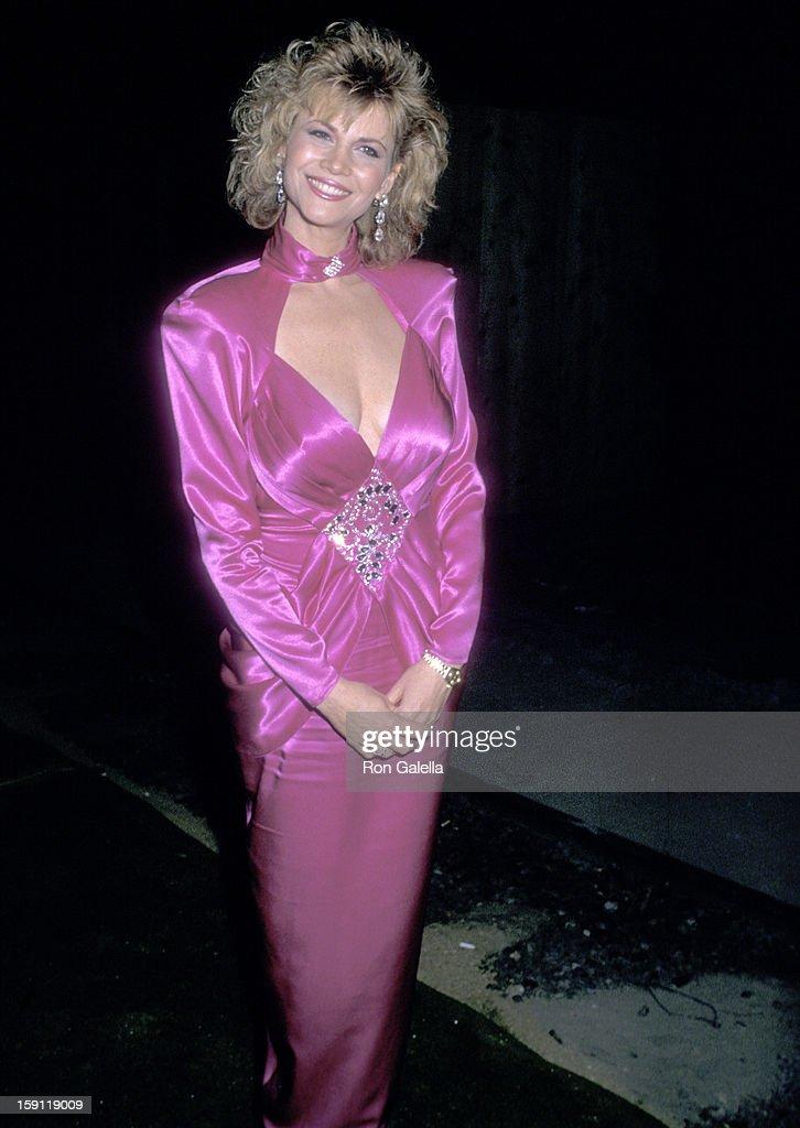 23rd Annual Academy of Country Music Awards : Fotografía de noticias