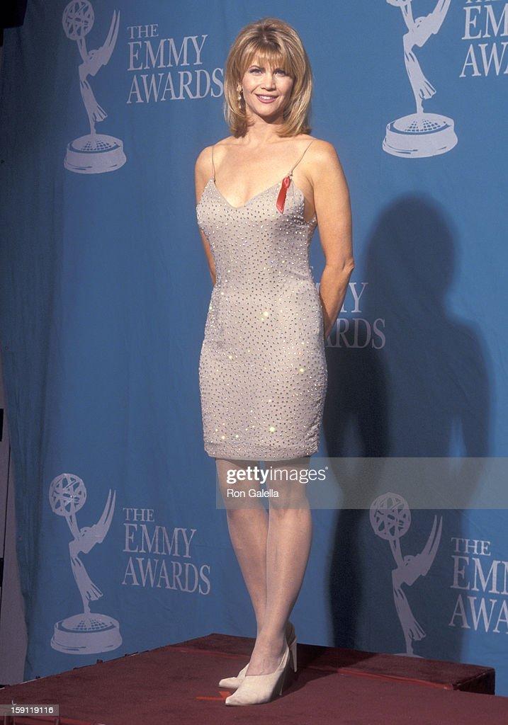 44th Annual Primetime Emmy Awards : Fotografía de noticias