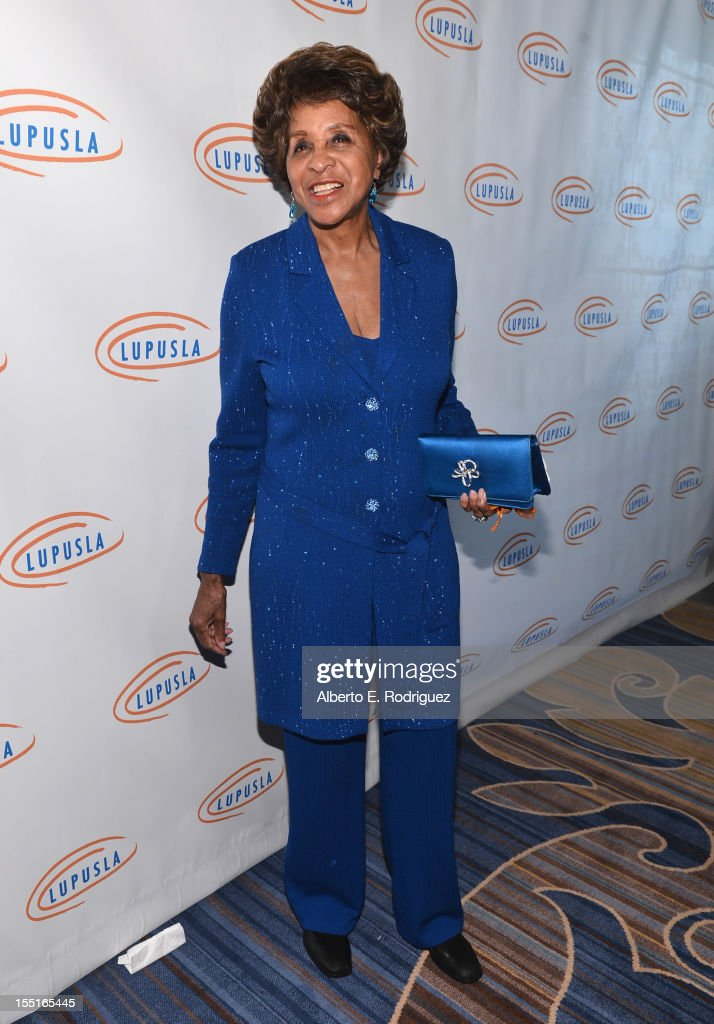 Lupus LA 10th Anniversary Hollywood Bag Ladies Luncheon