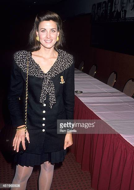 Actress Marla Heasley attends the West Coast Father's Day Council's Father of the Year Awards to Benefit the Juvenile Diabetes Foundation on June 6...