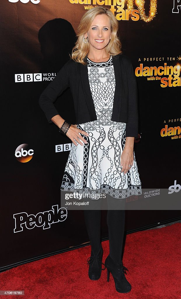"10th Anniversary Of ""Dancing With The Stars"" Party : News Photo"