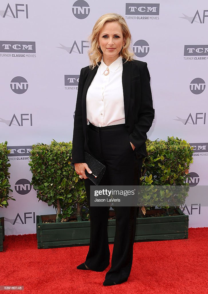 44th AFI Life Achievement Awards Gala Tribute - Arrivals : News Photo