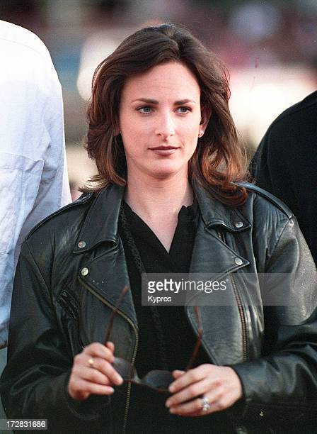 Actress Marlee Matlin circa 1995 Photo by Kypros/Getty Image