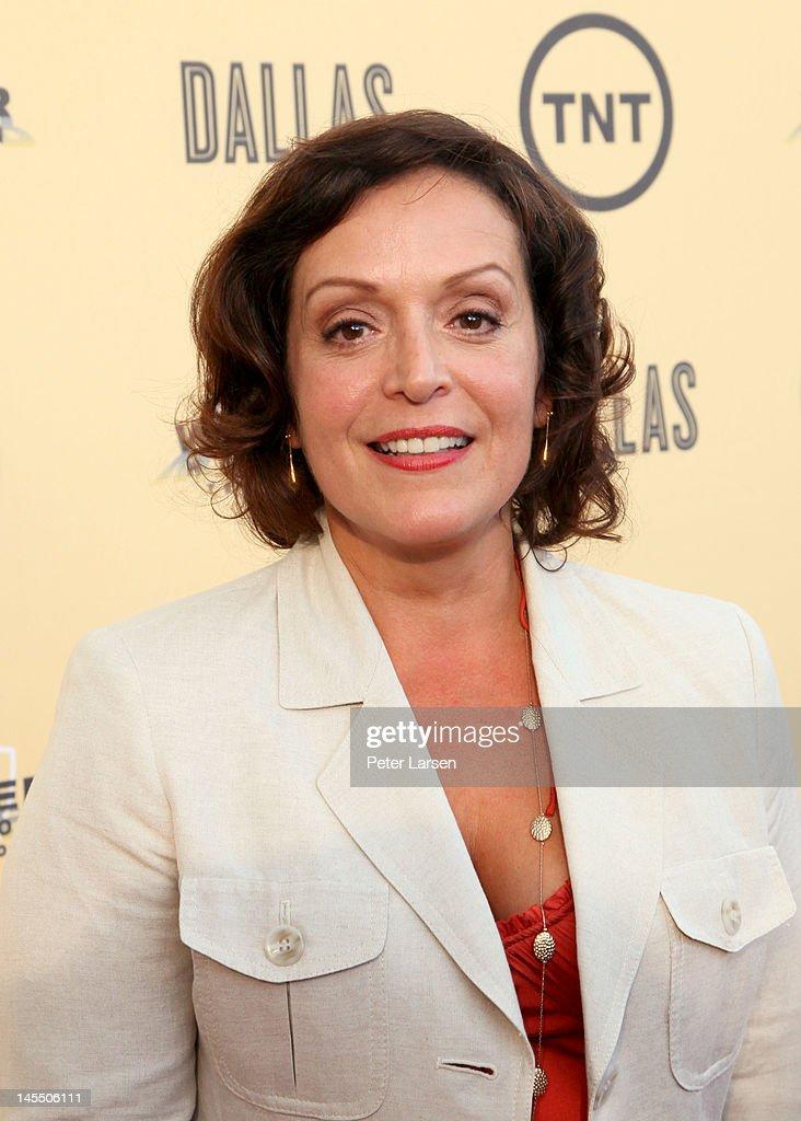 "TNT And Warner Horizon Host Gala Premiere Screening Of ""Dallas"" At The Winspear Opera House : News Photo"