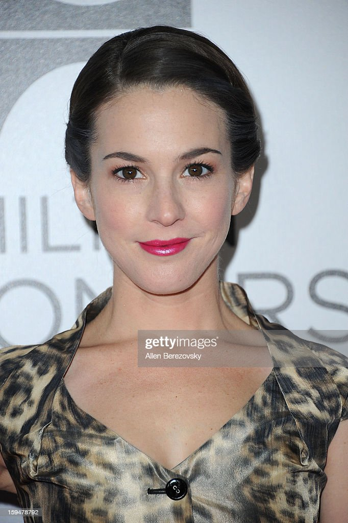 NBC Universal's 70th Annual Golden Globe Awards After Party - Arrivals
