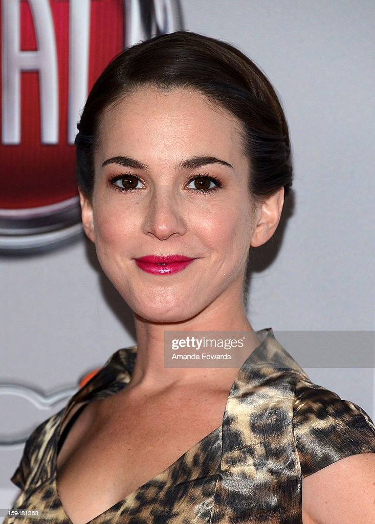 NBC Universal's 70th Golden Globes After Party - Arrivals