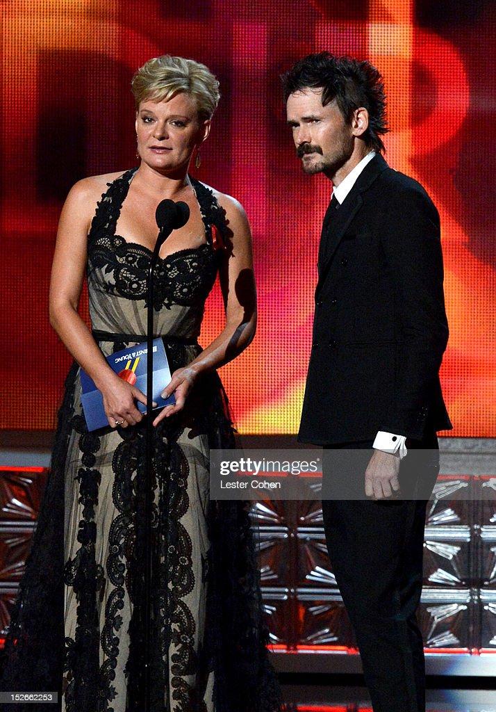 64th Primetime Emmy Awards - Show