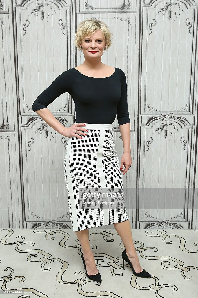 "AOL Build Speakers Series - Martha Plimpton, ""The Real O'Neals"""
