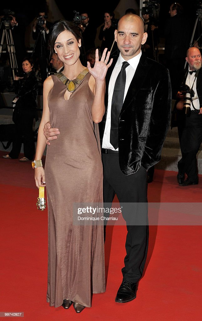 "63rd Annual Cannes Film Festival - ""Outrage"" Premiere"