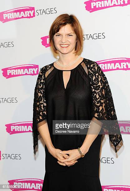 Actress Mary Bacon attends Primary Stages 2016 Gala at 538 Park Avenue on October 17 2016 in New York City