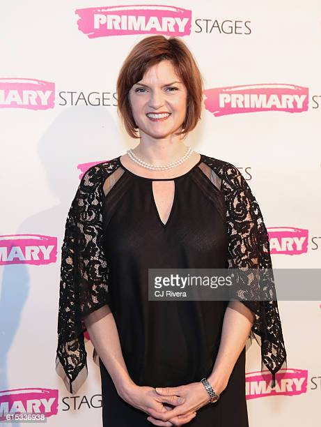 Actress Mary Bacon attends the Primary Stages 2016 Gala at 538 Park Avenue on October 17 2016 in New York City