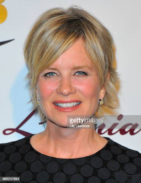Actress Mary Beth Evans arrives at the 8th Annual Indie Series Awards at The Colony Theater on April 5 2017 in Burbank California