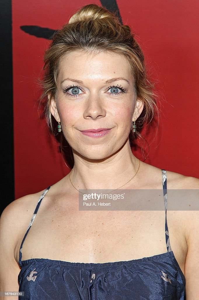 Actress Mary Elizabeth Ellis attends the 1 Year Anniversary of the WIGS Digital Channel at Akasha on May 2, 2013 in Culver City, California.