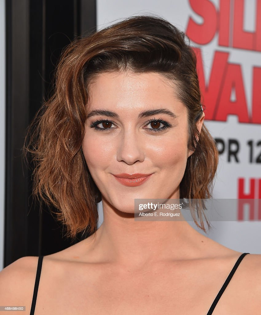 """Premiere Of HBO's """"Silicon Valley"""" 2nd Season - Red Carpet : News Photo"""