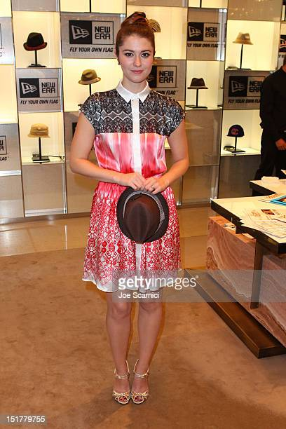 Actress Mary Elizabeth Winstead attends the Variety Studio Presented By Moroccanoil during the Toronto International Film Festival at Holt Renfrew at...