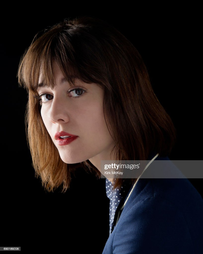 Mary Elizabeth Winstead, Los Angeles Times, May 15, 2017