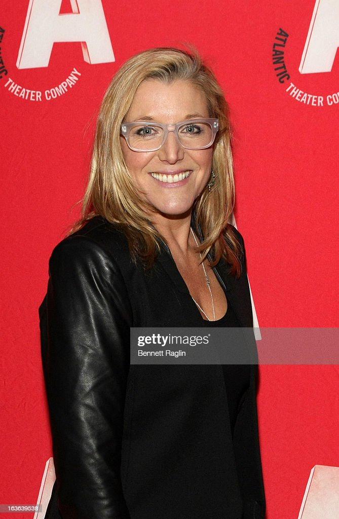 """""""The Lying Lesson"""" Opening Night - After Party"""