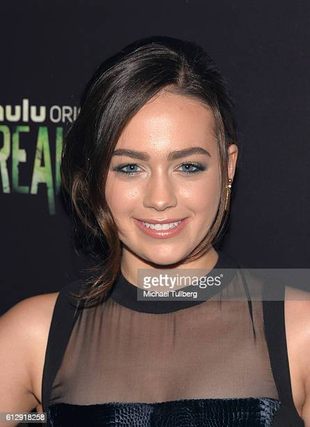 60 Top Mary Mouser Pictures, Photos and Images - Getty Images