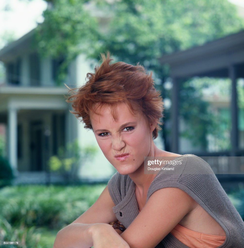 Actress Mary Stuart Masterson