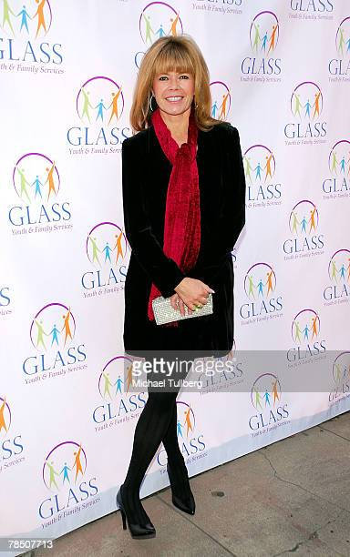Actress MaryMargaret Humes arrives at the opening of the new Matthew Shephard House for foster and homeless youth on December 16 2007 in Hollywood...