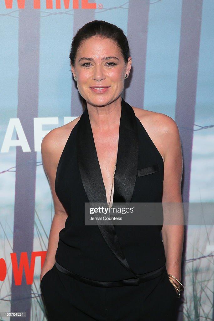"""The Affair"" New York Series Premiere"