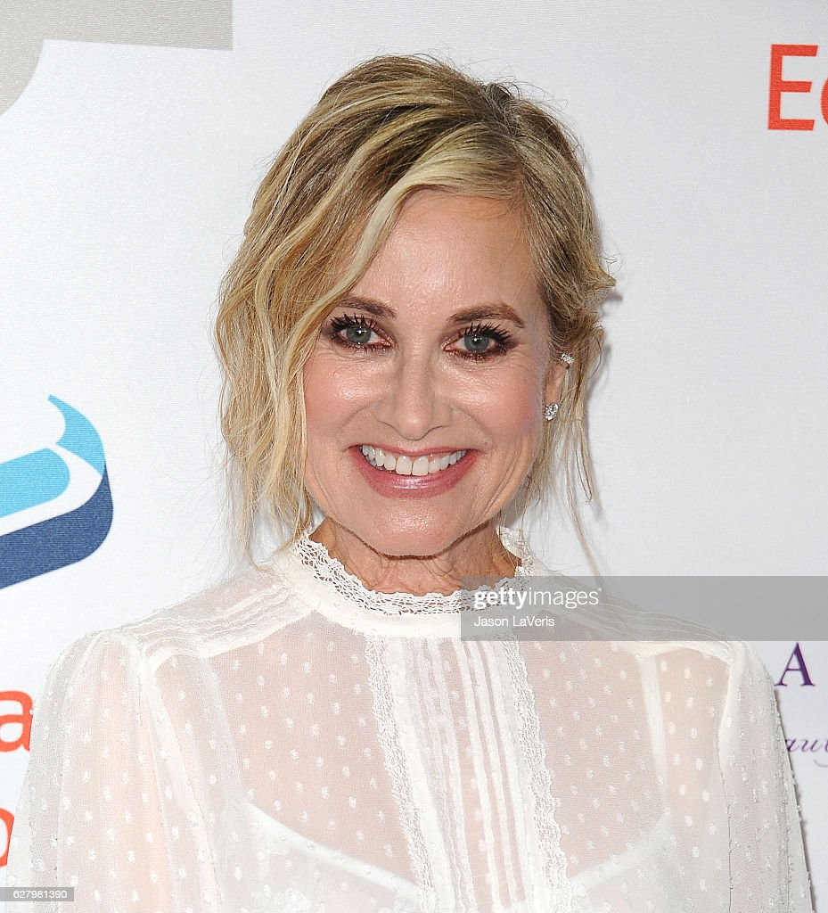 Actress Maureen McCormick attends Equality Now's 3rd annual 'Make Equality Reality' gala at Montage Beverly Hills on December 5, 2016 in Beverly Hills, California.